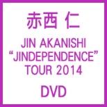 Jin Akanishi `jindependence`Tour 2014