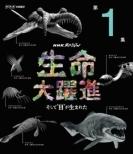 Nhk Special Seimei Dai Yakushin 1
