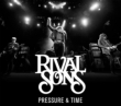 Pressure And Time Redux Edition