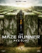The Maze Runner Blu-ray +DVD