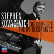 Stephen Kovacevich : Complete Philips Recordings (25CD)