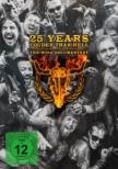 25 Years Of Louder Than Hell: The W: O: A Documentary
