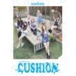 2nd Mini Album: CUSHION [Special Edition]