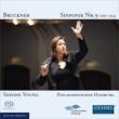 Symphony No.9 : Simone Young / Hamburg Philharmonic (Hybrid)