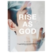Special Album: RISE AS GOD [WHITE Ver.]