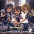 THE IDOLM@STER LIVE THE@TER DREAMERS 01 Dreaming! �yStandard Edition�z