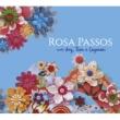 Rosa Passos Canta Ary, Tom E Caymmi
