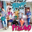 PUPPY [First Press Limited Edition A](CD+DVD)