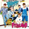 PUPPY [First Press Limited Edition B](CD+DVD)