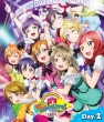 Love Live! M`s Go Go! Lovelive! 2015 -Dream Sensation!-Blu-Ray Day2