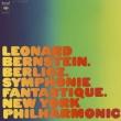 Symphonie Fantastique : Bernstein / New York Philharmonic (1968)(+Commentary)