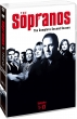 The Sopranos S2 Set