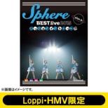 Sphere Best Live 2015 �~�b�V�����C���g���b�R!!!!+a5�~�j�m�[�g5��Z�b�g Loppi Hmv����: (Lh)