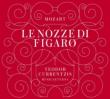 Le Nozze di Figaro : Currentzis / Musica Aeterna, Bondarenko, Kermes, Van Horn, Atonelou, etc (2012 Stereo)