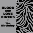 BLOOD AND LOVE CIRCUS (SHM-CD+DVD)�y�������Ձz