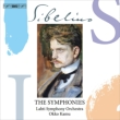 Complete Symphonies : Kamu / Lahti Symphony Orchestra (3SACD)(Hybrid)