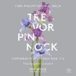 Hamburg Symphomies : Pinnock / English Concert (Hybrid)