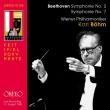 Symphonies Nos.2, 7 : Bohm / Vienna Philharmonic (1980 Salzburg)