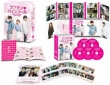Hi! School-Love On Dvd Box 1