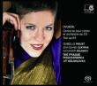 Violin Concerto, Piano Trio No.3 : I.Faust(Vn)Belohlavek / Prague Philharmonia, Queyras(Vc)Melnikov(P)(Single Layer)