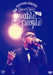 Makihara Noriyuki Concert Tour 2015 `lovable People`