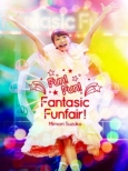 Mimori Suzuko LIVE 2015�wFun! Fun! Fantasic Funfair!�xBlu-ray