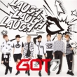 LAUGH LAUGH LAUGH [First Press Limited Edition B](CD+DVD)