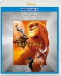The Lion King MovieNEX