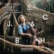 6 Cello Suites : Haimovitz (2015)(2SACD)(Hybrid)
