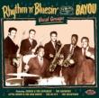Rhythm N Bluesin By The Bayou: Vocal Groups