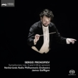 Symphonies Nos.3, 4 : Gaffigan / Netherlands Radio Philharmonic (Hybrid)