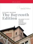 The Bayreuth Edition Box Set : Weigle / Thielemann / Nelsons / Kober / P.Schneider / (8BD)