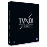 TVXQ! Special Live Tour: T1ST0RY in Seoul (Blu-ray+PHOTOBOOK)