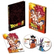 Dragon Ball Super Dvd Box 1