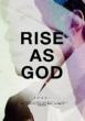 Special Album: RISE AS GOD [Taiwan Black Ver.]