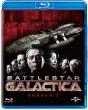 Battlestar Galactica Season 1 Blu-Ray Value Pack