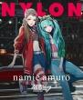 Nylon Japan (�i�C�����W���p��)2015�N 11�����X�y�V�����G�f�B�V����