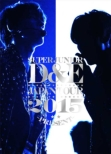 SUPER JUNIOR-D&E JAPAN TOUR 2015 -PRESENT-�y���񐶎Y����Ձz (2DVD+40P�u�b�N���b�g)