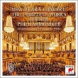 Vienna Philharmonic : New Year' s Concert-The Complete Works (23CD)