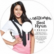 Ace of Angels [First Press Special Price Edition] (SEOLHYUN)