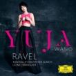 Piano Concertos : Yuja Wang(P)L.Bringuier / Zurich Tonhalle Orchestra +Faure