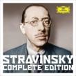 Igor Stravinsky Complete Edition : Boulez / Bernstein / Abbado / etc (30CD)