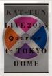 KAT-TUN LIVE 2015 -quarter-in TOKYO DOME [Standard Edition]