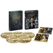 The Hobbit: The Battle Of The Five Armies -Extended Edition