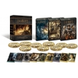 The Hobbit Trilogy Extended Editions Blu-ray