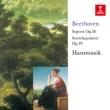 Septet, String Quintet: Hausmusik