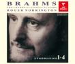 Comp.symphonies, Etc: Norrington / London Classical Players
