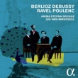 Immerseel / Anima Eterna: Berlioz: Symphonie Fantastique, Mussorgsky: Pictures, Ravel, Poulenc
