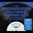 Sources: The Underground Records