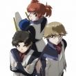 Tv Anime[fafner In The Azure Exodus]character Song Album